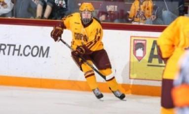 NCAA Women's Hockey Morning Skate: January 31st, 2014