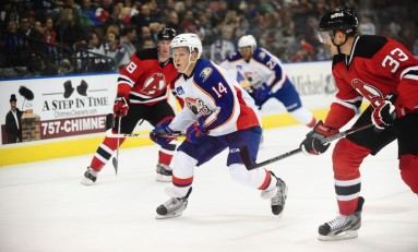 What Are the Montreal Canadiens Getting in Max Friberg?