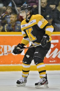 Roland McKeown (Terry Wilson /OHL Images)