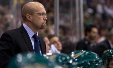Minnesota Wild Fire Mike Yeo, Name John Torchetti Interim Coach