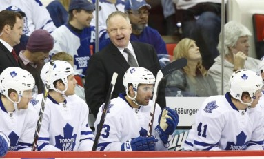 On Coaching and Defense: Some Leafs Thoughts During a Losing Steak