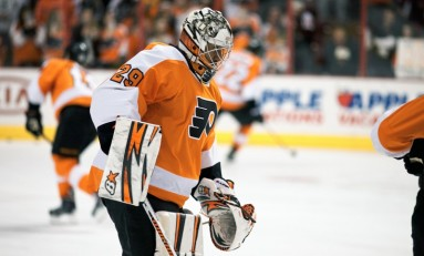 Ray Emery Signs Tryout With Kings' AHL Affiliate