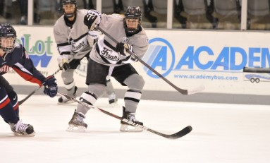 NCAA Women's Hockey Weekly Round-Up: January 22nd, 2014