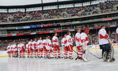 Exploring Options: Five Possible Venues for Future Outdoor NHL Games