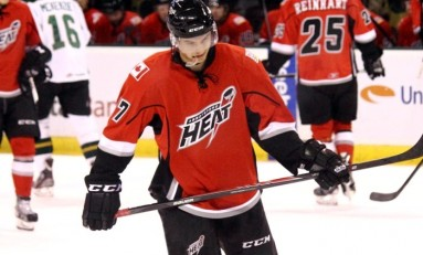 The Life and Death of the Abbotsford Heat