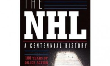 Book Review: The NHL A Centennial History