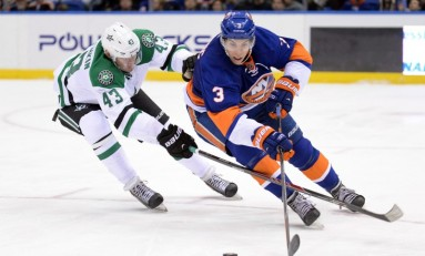 Travis Hamonic Requests Trade From Isles