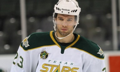 Can Travis Morin Solve One of the Dallas Stars' Issues?