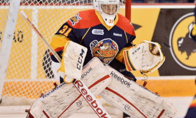 Top 3 Goalies in Erie Otters' History
