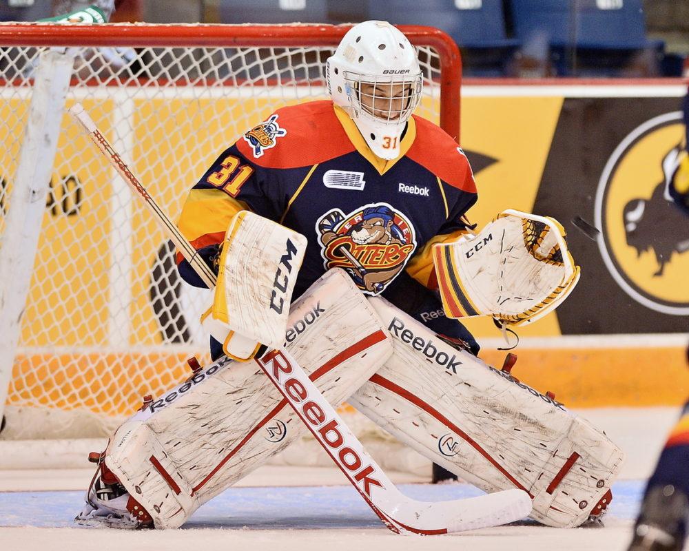 Devin Williams OHL
