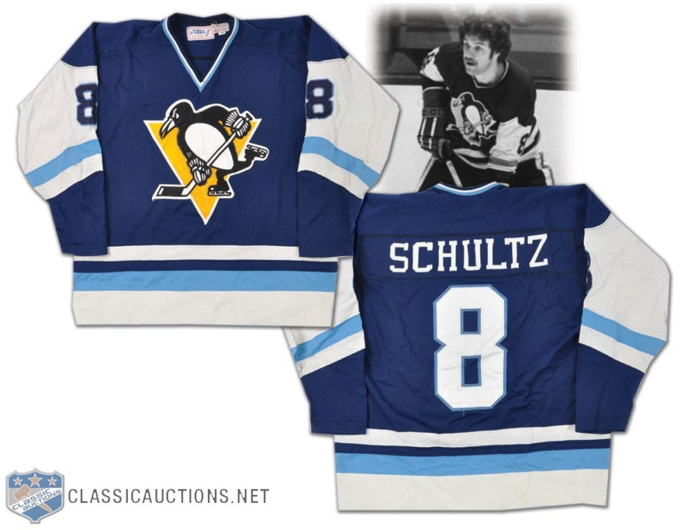 new product 480ab 3239b NHL Jersey History of a Few Current Teams