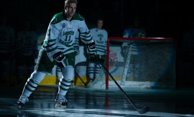 UND Hockey: Derek Rodwell Making an Impact for North Dakota