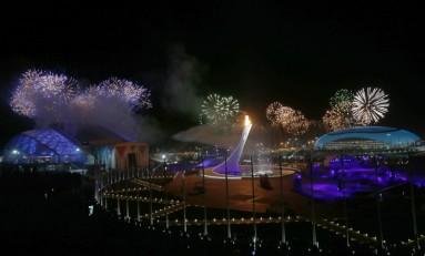 Olympics a Family Tradition for Many Hockey Players