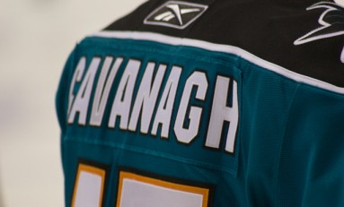 The Silent Struggle: Tom Cavanagh and Mental Health in the NHL