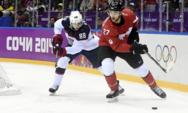 The NHL's Olympic Options
