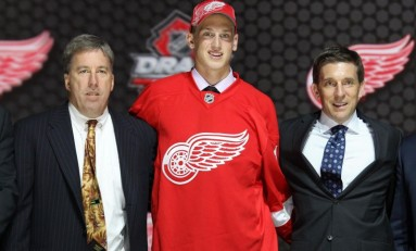 Detroit Red Wings Prospect Overview