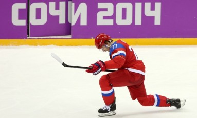 Anton Belov and the Defence of Team Russia