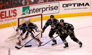 Will the Hershey Bears Make the Playoffs?