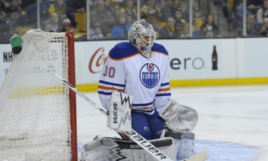 Ben Scrivens to Make Montreal Debut Tuesday