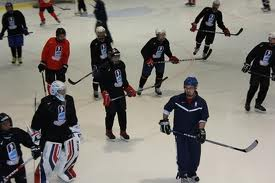 Coaching Degree in Hockey at Vierumäki Sports Institute/IIHF