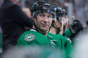 Dallas Stars' Erik Cole (Jerome Miron-USA TODAY Sports)