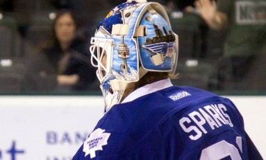 Should the Maple Leafs Trade a Goalie?