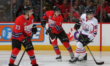 Carolina Hurricanes Prospects Who Could Make the NHL Roster