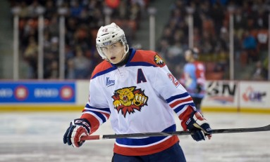 Ivan Barbashev – The Next Ones: NHL 2014 Draft Prospect Profile