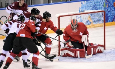 Team Switzerland Men's Roster & Preview for Winter Olympics
