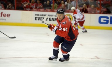 Who Should the Washington Capitals Re-Sign?