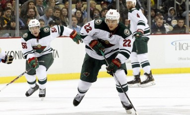 Wild Open to Long-Term Deal with Nino Niederreiter and Other Harbingers