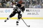 Paul Martin's return improves the Penguins' breakout (Charles LeClaire-USA TODAY Sports)
