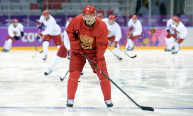 Pavel Datsyuk Inks 2-Year Deal in KHL
