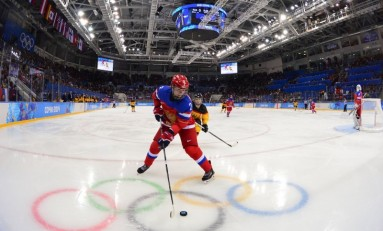 Tweet for Gold: The Seven Best NHL Tweets Sent From Sochi