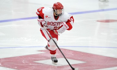 NCAA Women's Hockey Round-Up: October 29th, 2014