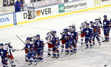 Are The Rangers A Matchup Nightmare For The Islanders?