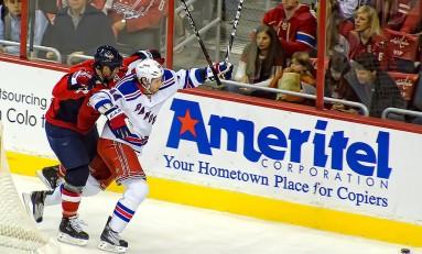 Steve Eminger: Back On Track To The NHL