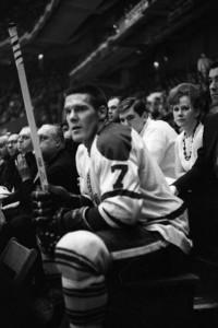 Tim Horton, Tim Hortons, Coffee, Hockey, NHL, Toronto Maple Leafs