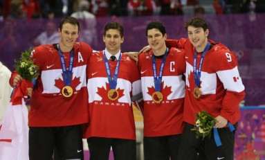 NHL's Olympic Participation Update & More News