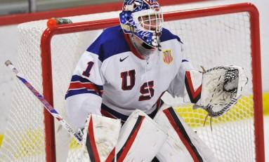 Q & A With 2014 NHL Draft Prospect Blake Weyrick