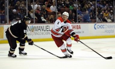 Andrej Sekera for Rent, First Month's Deposit Required