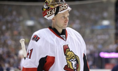 Senators in Playoffs Despite Adversity