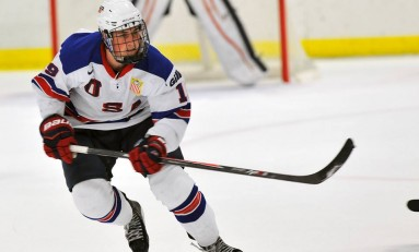 Detroit Red Wings Next Ones – Top 10 Prospects