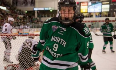 UND Hockey: It's Simple, Win and They're In