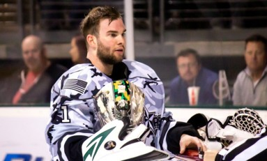 "Could Jack Campbell Still be ""Like a Carey Price""?"