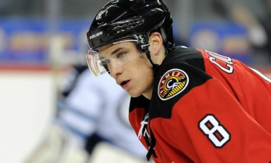 Was Colborne's Breakout Night a Preview?