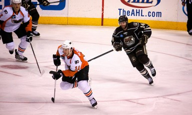Hershey Bears Weekly: AHL Trade Deadline