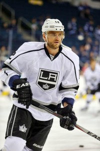 Should the Kings maintain their hard style, how would Marian Gaborik handle the rigors of a full season of that? (Bruce Fedyck-USA TODAY Sports)