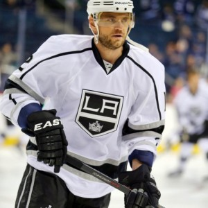 Marian Gaborik is on the downside of his career. (Bruce Fedyck-USA TODAY Sports)