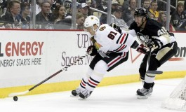 Hossa's Case for the Hockey Hall of Fame
